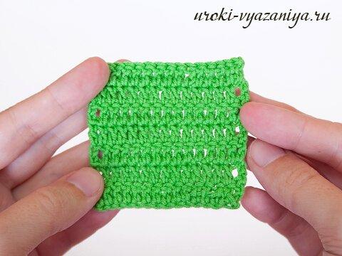 как закончить вязание носка видео.